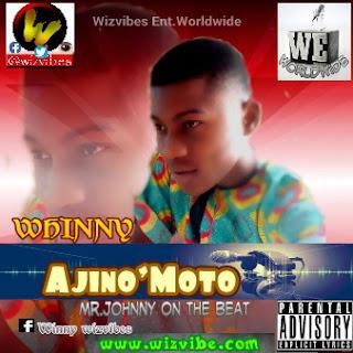 Ajino moto by winny