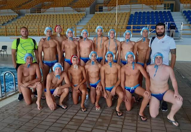 Ξεπέρασαν τους εαυτούς τους οι αθλητές του Ναυτικού Ομίλου Ναυπλίου