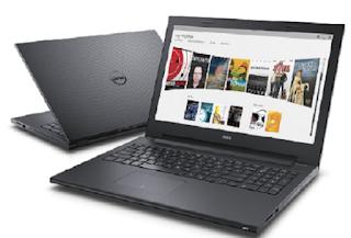 Dell Inspiron 14 3443 Intel Core i5 Treiber herunterladen