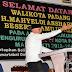 Forgett Kota Padang Penuhi Gedung Convention Hall STKIP PGRI Sumbar
