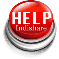 Indishare Download Help Page
