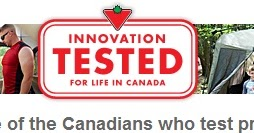 canadian tire product tester