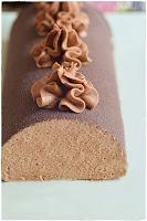 mousse de chocolate thermomix- receta casera y fácil-mousse de chocolate esponjosa