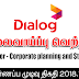 Vacancies In Dialog Finance