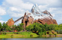 Expedition Everest, Animal Kingdom, Disney