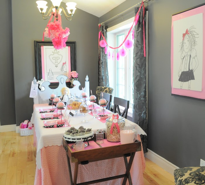Serendipity Soiree Paperie Event Styling Design