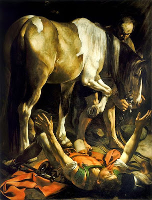 Conversion of Paul