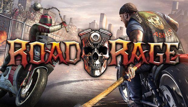 Road Rage - CODEX