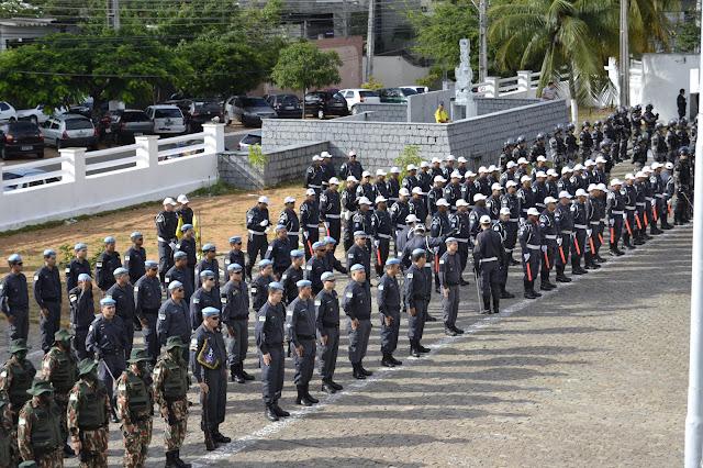 Resultado de imagem para polícia militar do rn