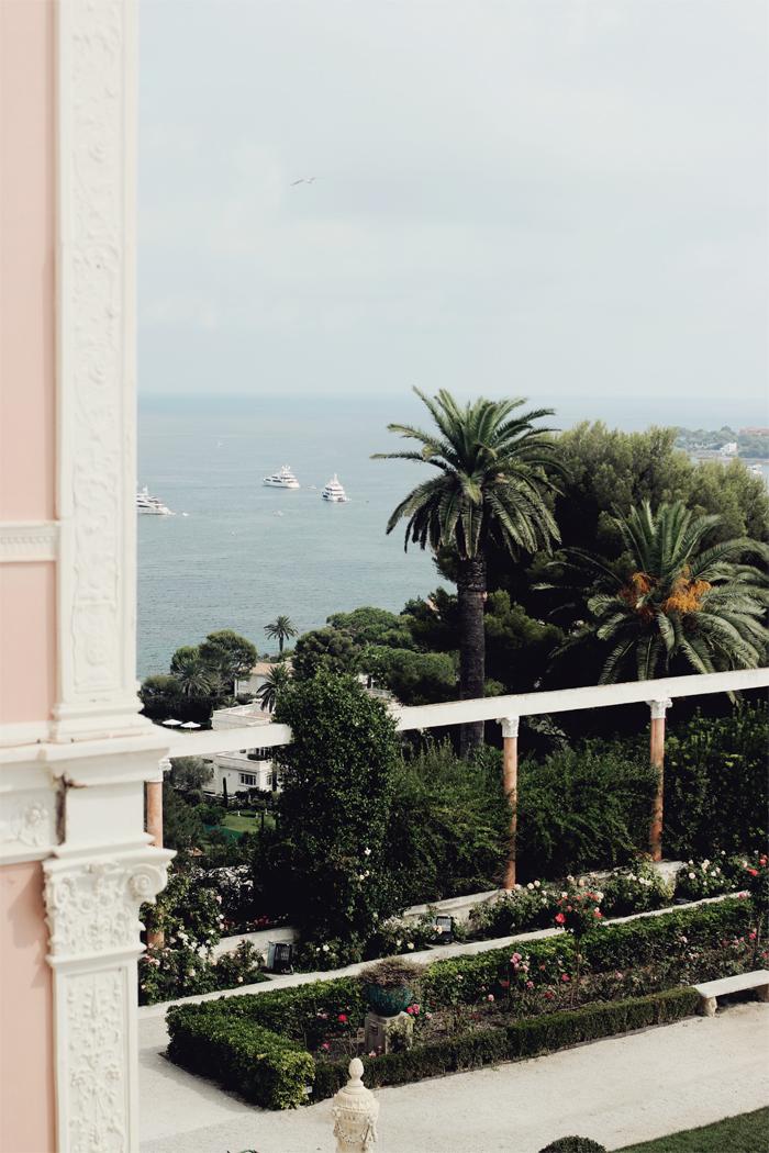 Villa et Jardins Ephrussi de Rotschild