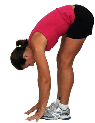 relieve stress and renergize  do these moves for your