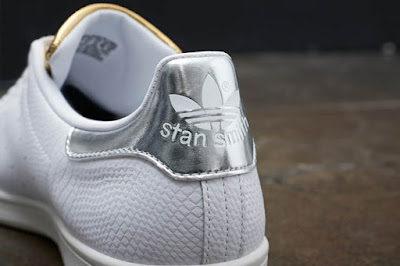 Fashion news...Stan Smith new collection!