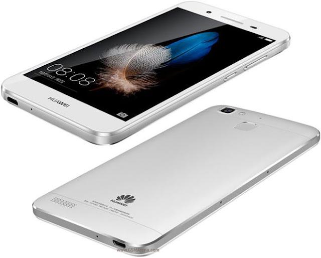 Huawei Enjoy 5S with 13 Megapixel Camera
