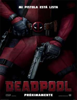 Deadpool Español latino Mega