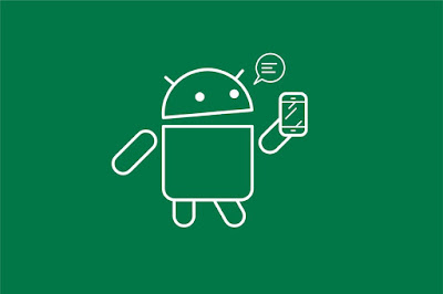 Android - Arsitektur Sistem Operasi Android