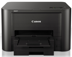 Canon MAXIFY iB4150 Driver Download [Mac, Windows]