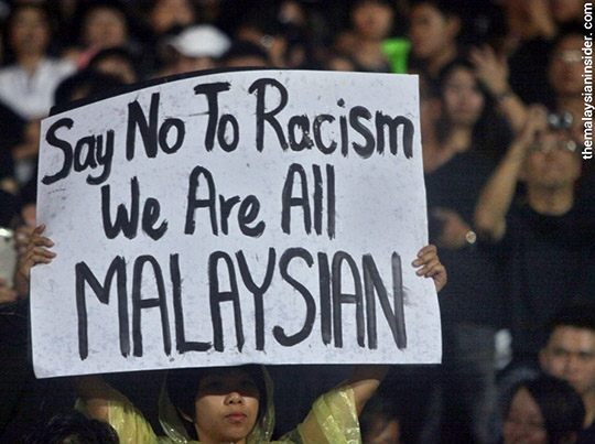 Malaysia's ruling party expected to win election