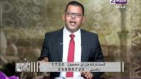 برنامج فتاوى حلقة الخميس 9-3-2017  الشيخ إبراهيم رضا