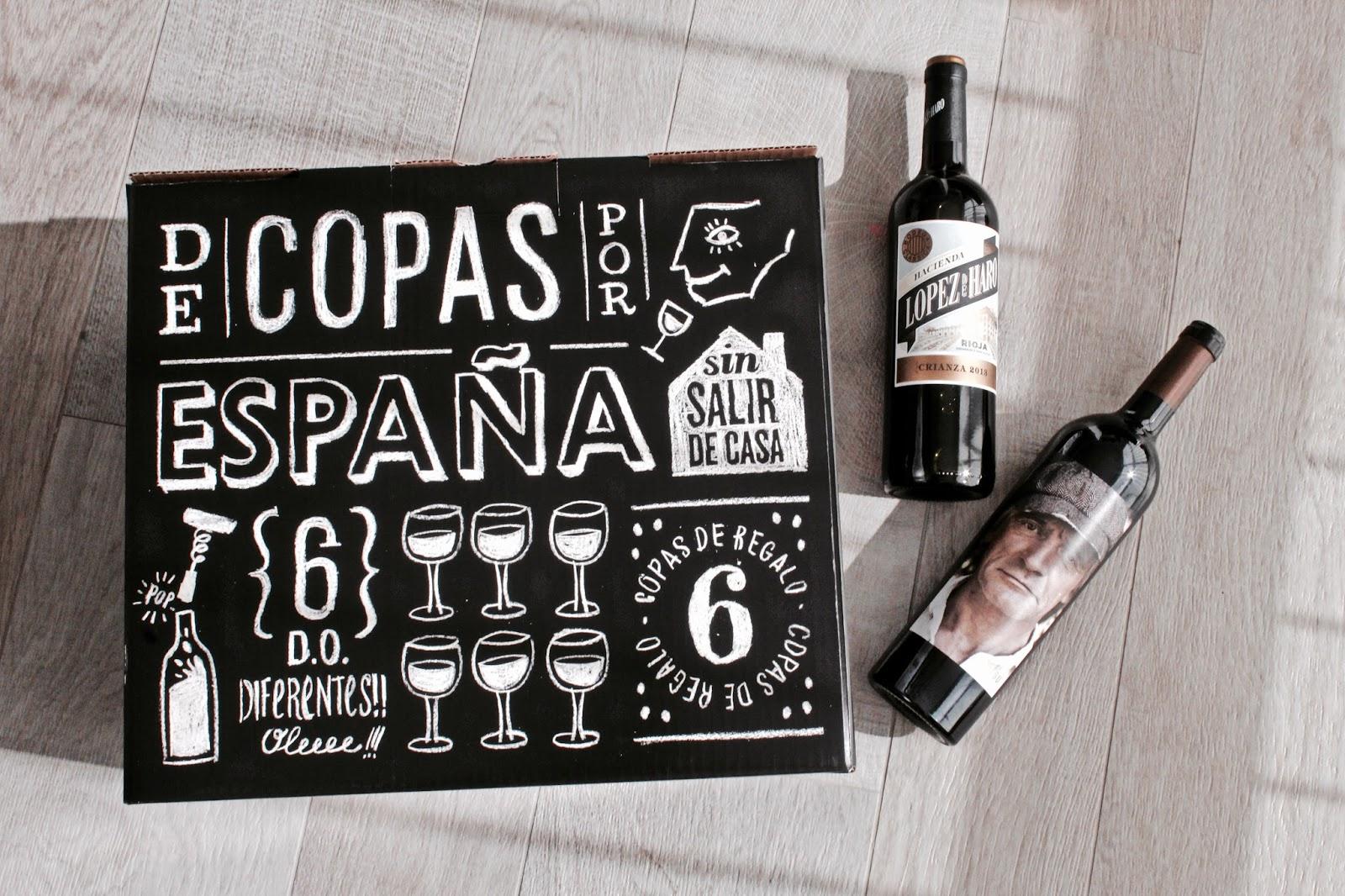 paco vinos españa