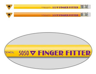 http://www.reallygoodstuff.com/triangular-jumbo-tipped-finger-fitter-pencils/p/704795/tab/k8/