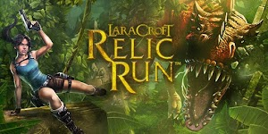 Lara Croft: Relic Run Game Apk Download Latest Version