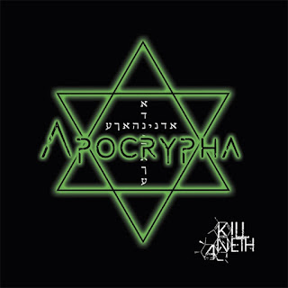 Apocrypha / KILLANETH