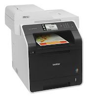 Free Download Printer Driver Brother Mfc-L8850cdw