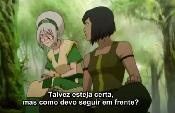 Avatar: A Lenda de Korra Livro 4 - Episódio 04