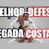 DEFESA DA PEGADA DE COSTAS NO JIU JITSU