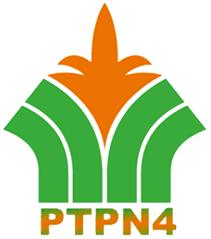Logo PTPN IV Medan