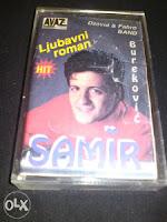 Samir Burekovic - Diskografija  1996-1