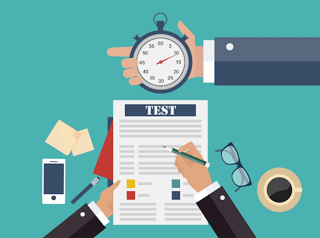Everything About Psychometric Testing