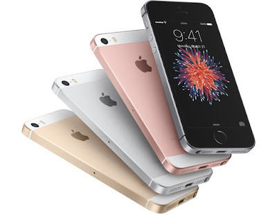 Apasih Perbandingan spesifikasi dan harga Iphone 6 dengan SE
