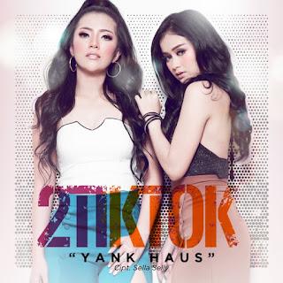 2TikTok - Yank Haus on iTunes