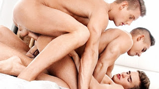 Double Dipping 2 | Jason Bacall, Adam Torres & Roald Ekberg