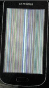 حل مشكله شاشه Galaxy Trend Plus GT-S7580 بعد التعريب