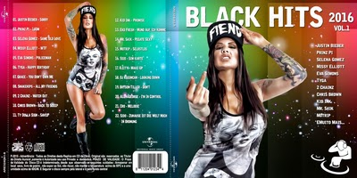 Black Hits Vol.1 2016