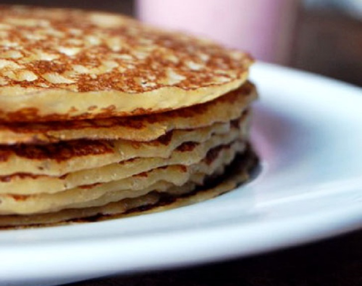 Simple and Delicious Pancake Recipe