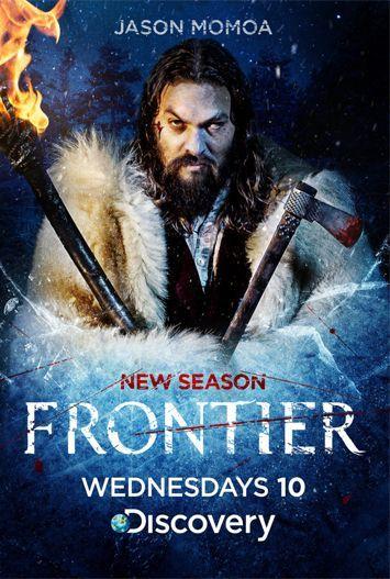 Frontera Temporada 2 Completa HD 720p Latino