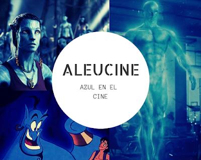 Azul en AleuCine