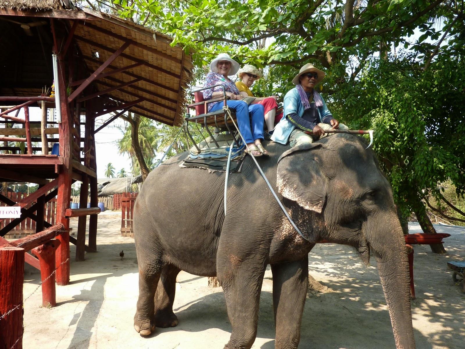 Friend visits bangkok we got wasted 8