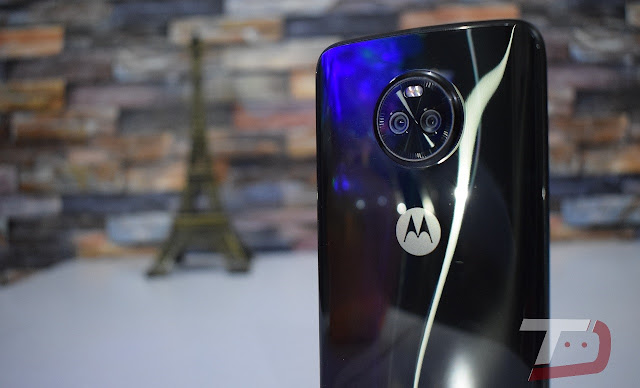 Moto X4 Update Brings Stability and Camera Improvements