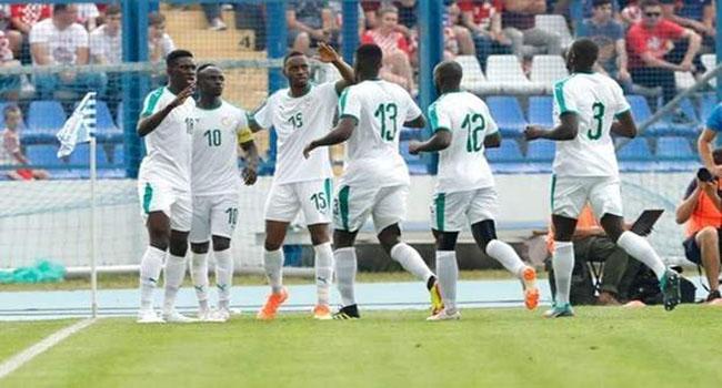 Hasil Senegal vs Korea Selatan Skor Akhir 2-0 (Friendly Match 11 Juni 2018)