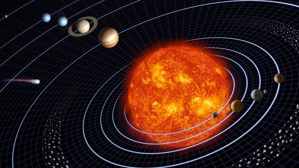 Giusto far ritornare Plutone tra i pianeti del Sistema Solare?