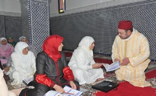 شروط توظيف مؤطري دروس محو الأمية بالمساجد من قبل وزارة الأوقاف و الشؤون الاسلامية