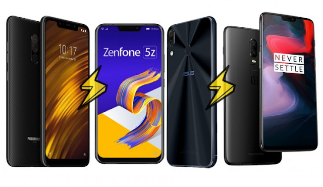 oneplus 6t,oneplus 6t review,oneplus 6t unboxing,oneplus,oneplus 6t camera,oneplus 6t vs oneplus 6,oneplus 6t price,oneplus 6t specs,oneplus 6t leaks,oneplus 6t hands on,oneplus 6t features,oneplus 6t official,oneplus 6t vs iphone xs max,oneplus 6,oneplus 6t camera test,oneplus 6t release date,oneplus 6t india,oneplus 6t rumors,oneplus 6t first look,6t,oneplus 6t official video,oneplus 6t vs OnePlus 6T vs Xiaomi Pocophone F1 vs Asus Zenfone 5Z: Which one to buy Comparisons