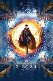 Download Film Doctor Strange (2016) Subtitle Indonesia