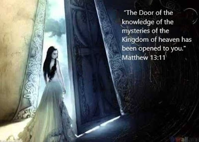My Secret Chamber of Revelation by Deborah Waldron Fry