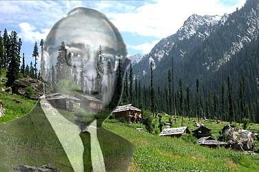 Krishan-Chander-Kashmir