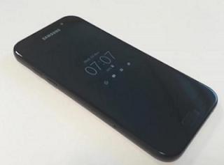 Harga HP samsung Galaxy A5 2017 terbaru